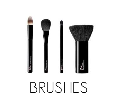 Mii Brushes