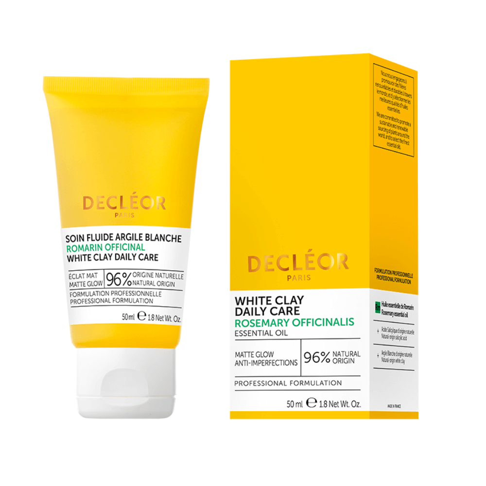 Decleor Rosemary White Clay Daily Care 50ml