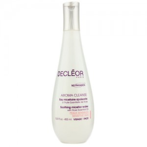 DECLÉOR Aroma Cleanse Soothing Micellar Water 200ml