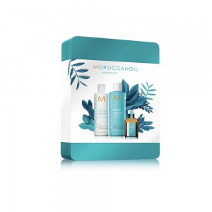 Moroccanoil Everlasting Volume Tin