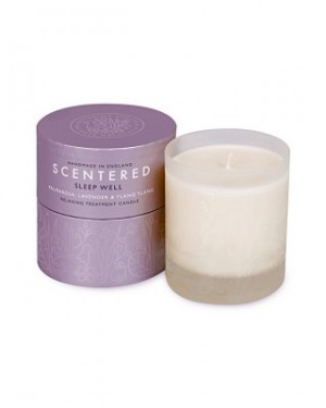 Scentered Sleep Well Home Therapy Candle