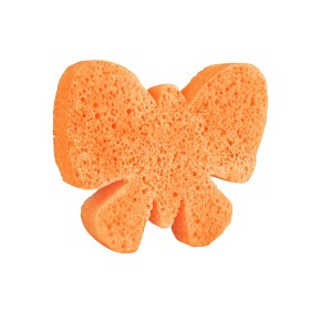 Spongelle - Sponge Animals - Butterfly