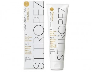 St Tropez Gradual Tan + Firming Body Lotion (150ml)