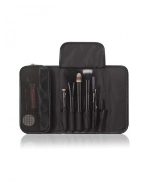 Mii Minerals Make-Up Travel Bag