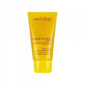 DECLÉOR 1000 Grain Body Exfoliator 50ml