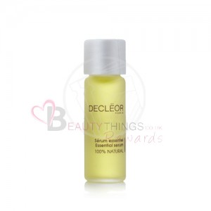 DECLÉOR Aromessence Rose D'orient Soothing Oil Serum 5ml TRAVEL SIZE