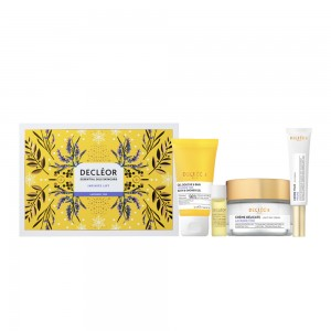 DECLEOR Infinite Lift By Day Lavender fine Gift Set