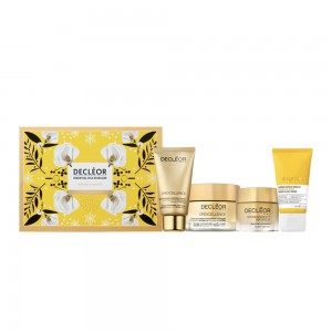 DECLEOR Infinite Youth White Magnolia Gift Set