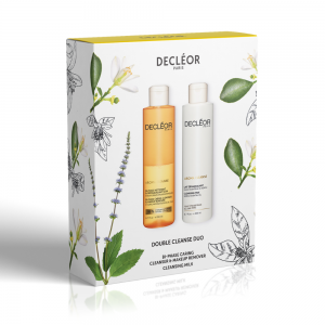 Decleor Double Cleanse Duo Gift Set