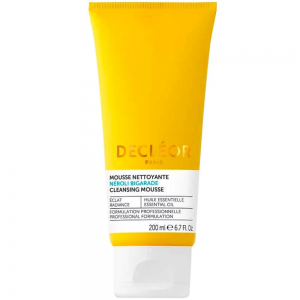 Decleor Neroli Bigarade Cleansing Mousse 200ml SUPER SIZE