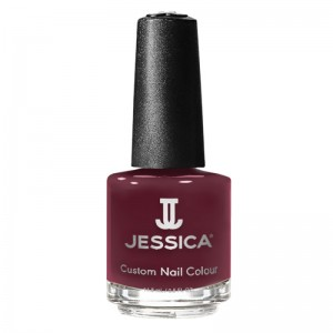 Jessica Nail Colour Fruit of Temptation