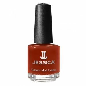 Jessica Nail Colour - Tangled in Secrets