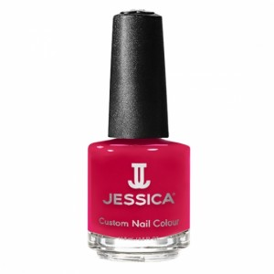 Jessica Nail Colour - The Luring Beauty