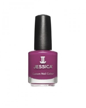 Jessica Nail Colour - Natures Fairy