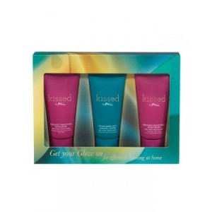 Kissed by Mii - Get Your Glow On Self Tan Kit