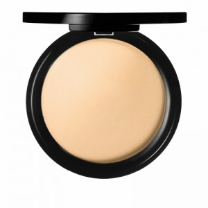 Mii Cosmetics Mineral Perfecting Pressed Powder SPF 10 - Feather 01