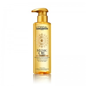 L'Oreal Mythic Oil Shampoo (250ml)