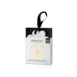 pongelle Boxed Flower - Freesia Pear