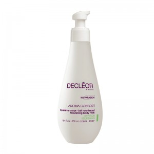 DECLÉOR Aroma Confort Moisturing Body Milk 250ml