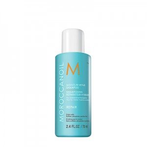 MoroccanOil Moisture Repair Shampoo 70ml TRAVEL SIZE