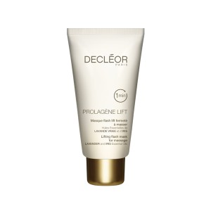 DECLEOR PROLAGÈNE LIFT CONTOURING LIFTING FLASH MASK 50ml UNBOXED
