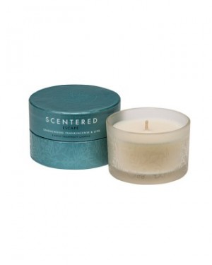 Scentered Escape Travel Therapy Candle