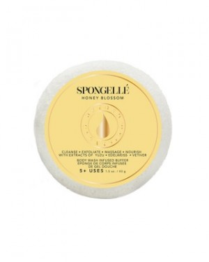 Spongelle - Honey Blossom - Travel Size