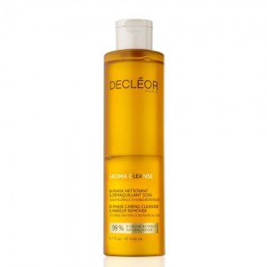 DECLÉOR  Aroma Cleanse Bi-Phase Caring Cleanser / Makeup Remover 200ml