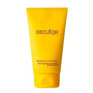 DECLEOR Aroma Solutions Face and Body Energising Gel 150ml