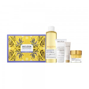 DECLEOR Infinite Lift By Night Lavender fine Gift Set