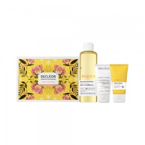 Decleor Infinite Soothing Rose Damascena Gift Set products