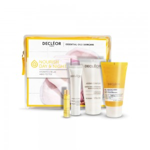 DECLEOR Nourish Day and Night Gift Set