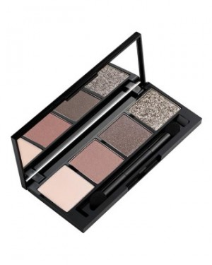 Mii Cosmetics Couture Eye Colour Brocade