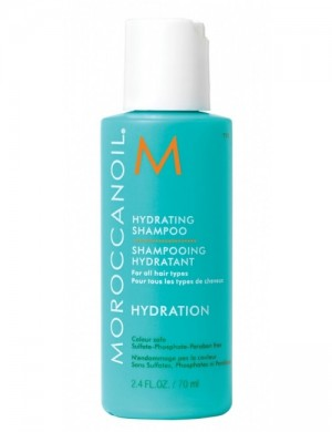 Moroccanoil Hydrating Shampoo 70ml - TRAVEL SIZE