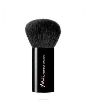 Mii Cosmetics Pure Perfection Mineral Kabuki Brush