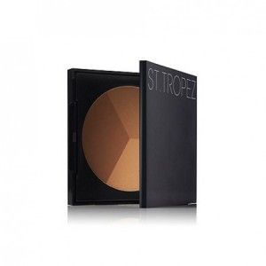 St Tropez 3 in 1 Bronzing Powder 22g