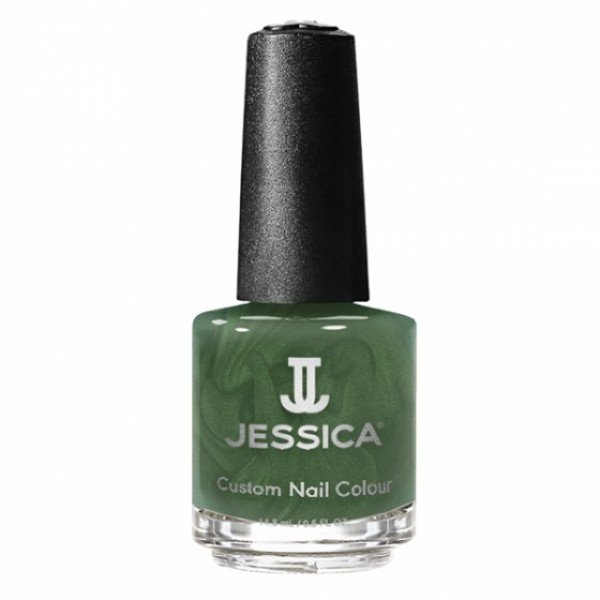 Jessica Nail Colour - Standing Ovation