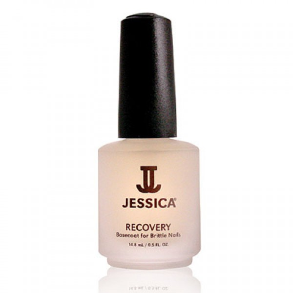 Jessica Recovery Basecoat