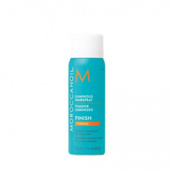 Moroccanoil Luminous Hairspray Strong 75ml TRAVEL SIZE